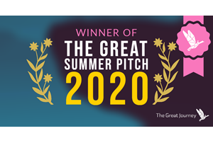 Winner of The Great Summer Pitch 2020